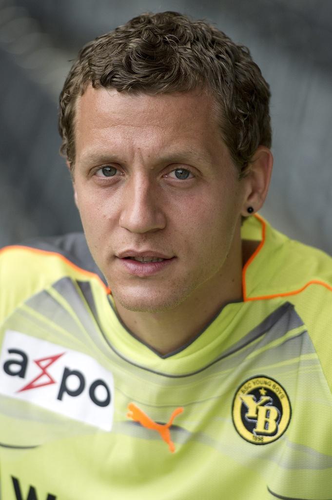 Marco Wölfli (Young Boys): « - sp21