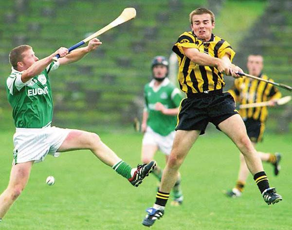 Irland Sportarten