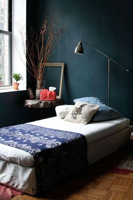 Schlafzimmer Tapeten Gestalten: Tapete Schlafzimmer Ideen ...