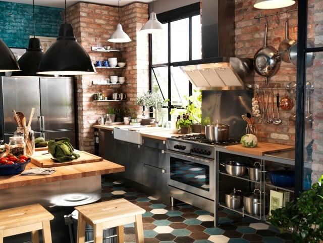 ikea katalog - küchen 2014 - prospektübersicht. ikea küchen in ... - Ikea Küche Katalog