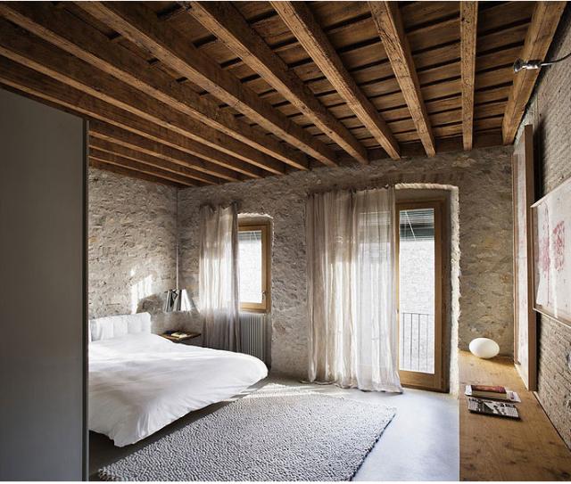 Schlafzimmer : Schlafzimmer Rustikal Modern Schlafzimmer Rustikal ... Schlafzimmer Rustikal Einrichten