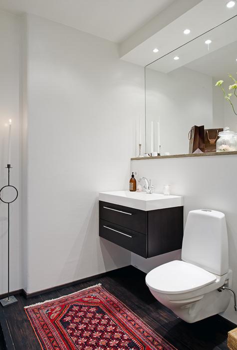 machen sie mehr aus ihrer toilette sweet home. Black Bedroom Furniture Sets. Home Design Ideas