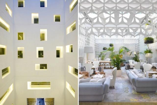 stilfragen an die stardesignerin patricia urquiola sweet home. Black Bedroom Furniture Sets. Home Design Ideas