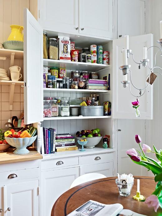 das chuchich schtli gem tlichkeit in der k che sweet home. Black Bedroom Furniture Sets. Home Design Ideas