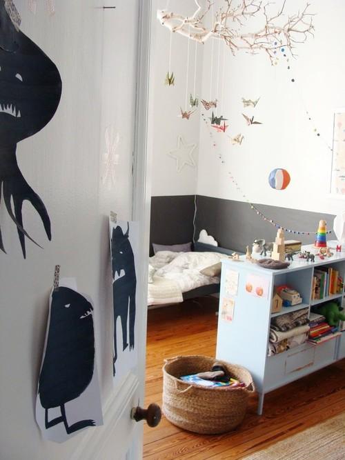 Kinderzimmer archive sweet home - Stauraum kinderzimmer ...