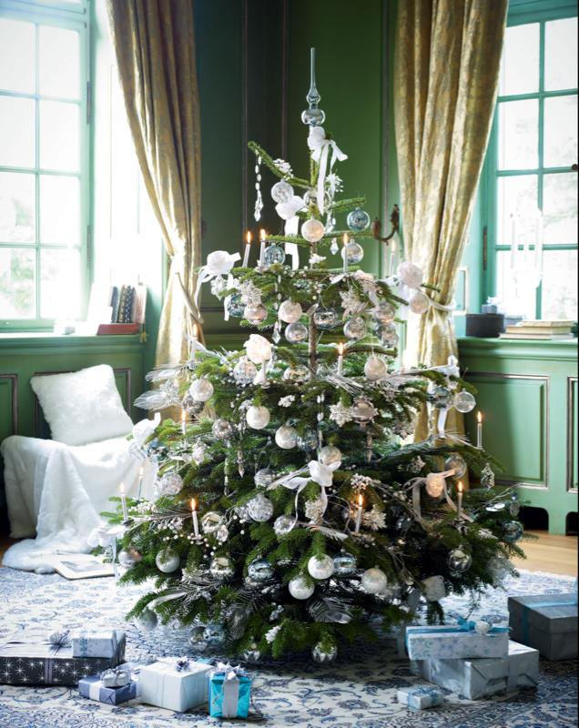 weihnachtsb ume sweet home. Black Bedroom Furniture Sets. Home Design Ideas