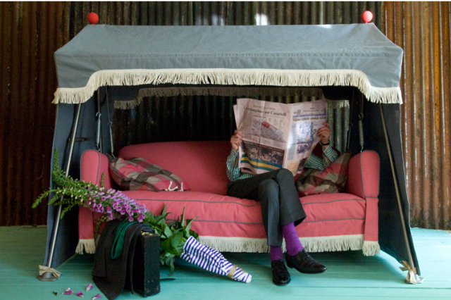 hier geniesse ich meinen sommer sweet home. Black Bedroom Furniture Sets. Home Design Ideas