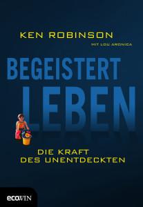 Das neue Buch: Begeistert leben.