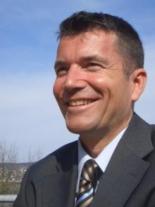 Cornel Müller, Experte für elektronische Arbeitsmarktlösungen.