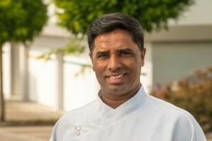 Varathan – vom Tellerwäscher zum preisgekrönten Chef de Cuisine. Foto: René Lang.