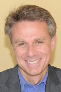 Norwin Vögeli, Berner Unternehmer in Florida.