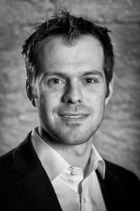 Rafael Waber, Geschäftsführer von Swiss Shrimp.