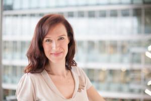 Caroline Kant, Gründerin und Direktorin der Stiftung EspeRare.