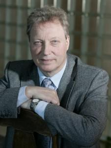 Juhani Ilmarinen, Forscher und Experte für Generationen-Management.
