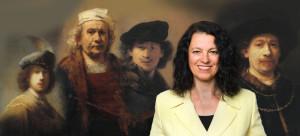 Worin erkenne ich mich wieder? Rembrandts Portraits helfen bei der Selbstverortung.
