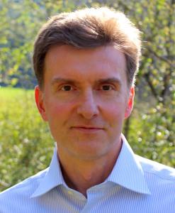 Joachim Ackva, Finanzberater und Initiant des Weltkontos.