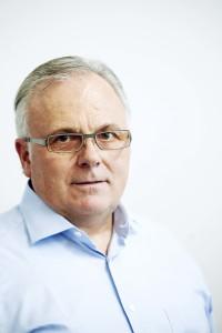Beat Zaugg, Investor bei Scott und Transa