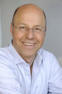 Klaus Siefert, Talentcoach.
