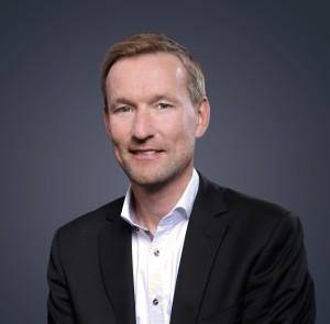 Hermann Arnold, Gründer und langjähriger Chef der Haufe-umantis AG.