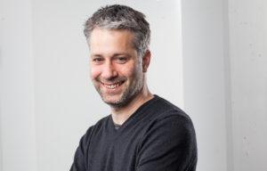 Christian Stocker, Mitbegründer und Mitinhaber der Firma Liip.