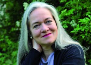 Martina Issler, Fotografin und Postkarten-Produzentin.