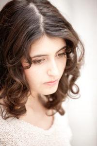 Sophie Pacini, Pianistin und Orpheum-Solistin. Foto: Susanne Krauss