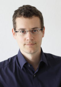 Fabian Grolimund, Leiter der Akademie für Lerncoaching.
