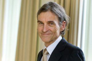 Thomas Knecht, langjähriger McKinsey-Chef und Initiant des Start-up-Wettbewerbs Venture.