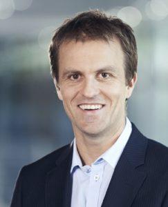 Adi Bucher, Initiant des Holacracy-Experiments bei der Swisscom.