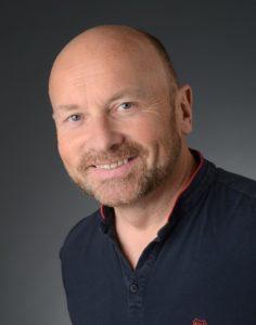 Gerhard Zemp, Gartenbauingenieur, Architekt und Mitgründer der Aplantis AG.
