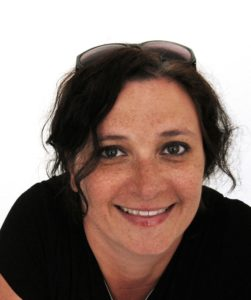 Nathalie Sassine, Gründerin des Online-Reisebüros webook.ch.