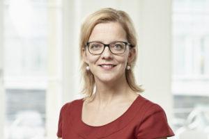 Teamwork statt Dauerpräsenz: Jacqueline Scheuner, Co-Geschäftsführerin bei Careerplus.