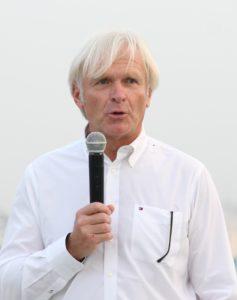 Markus Oberle: Vom Steuerkommissär zum Berater und Manager in der Zementindustrie.