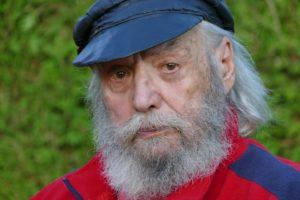 Frithjof Bergmann: «Die grosse Mehrheit der Menschen lässt sich verführen.»