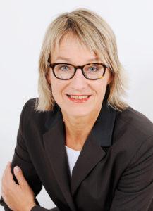 Linda Büchi war lange in fremder Mission unterwegs und hofft nun auf Glück in eigener Sache.