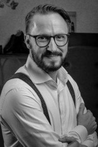 Als sein eigener Chef schätzt Claudio Bühlmann jeden verdienten Franken doppelt. Foto: Thilo Larsson