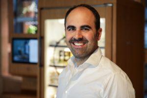 Emanuel Steiners Start-up Felfel wächst so schnell, dass die Personalsuche viel Zeit und Geld kostet.