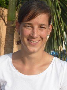 Deborah Stotz lernt in Ghana eine ganz andere Arbeitswelt kennen.