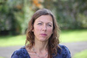 Brigitte Wechsler, Geschäftsführerin der Schule Fokus, in der auch Kinder mitbestimmen.