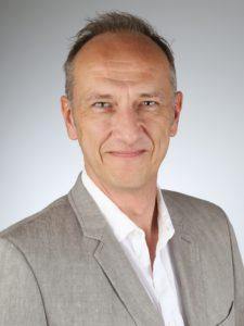 Guido Scherpenhuyzen, Gründer von IQmeets.biz, der ersten Personalvermittlung für Hochbegabte.