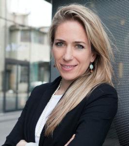 Birgit Pestalozzi stürzte mit ihrem Pferd, kündigte den Job und wurde zur digitalen Nomadin.