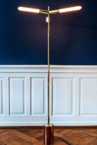 Eines von über 100 Objekten, das Frédéric Engler im letzten Jahr geschaffen hat.