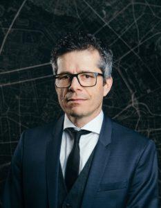 Martin Kuenzi, Geschäftsführer der Berner Agentur Enigma.