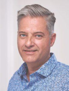 Roland Laux: HSG-Absolvent, Glaceverkäufer, Nestlé-Manager und Unternehmer mit RE-Coffee.