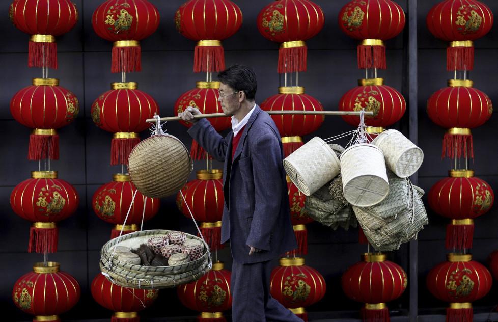 Noch hat Chinas Börse nicht die rote Laterne gefasst: Gefahr der Kapitalflucht aus dem Reich der Mitte. Foto: Reuters