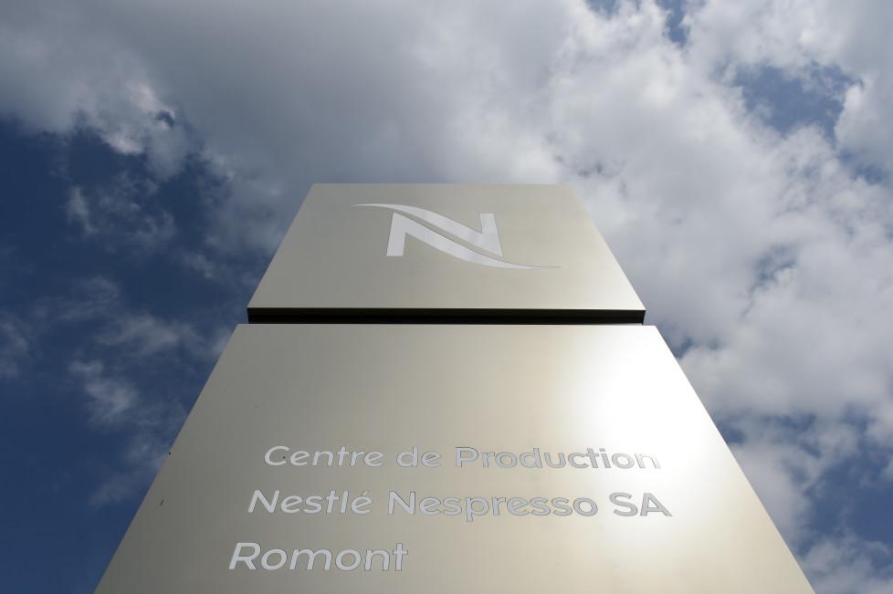 Nestlé-Titel: Neue Bewertung aufgrund von Expansion möglich. Foto: Keystone