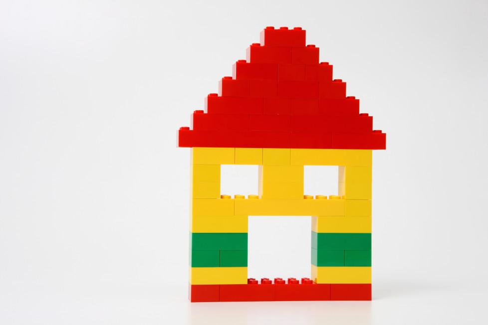 Immobilienkauf: Das Risiko des Zinsanstiegs muss richtig eingeschätzt werden. Foto: Getty
