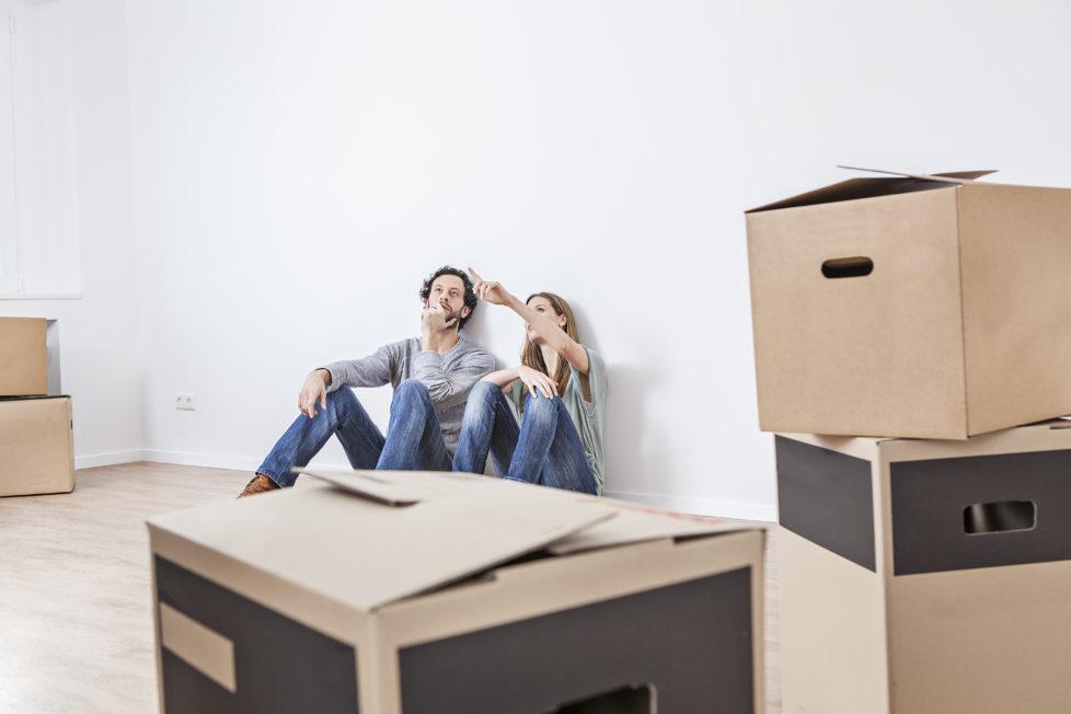 Neue Beziehung: Der Ex-Ehemann muss weiterhin zahlen. Foto: Getty