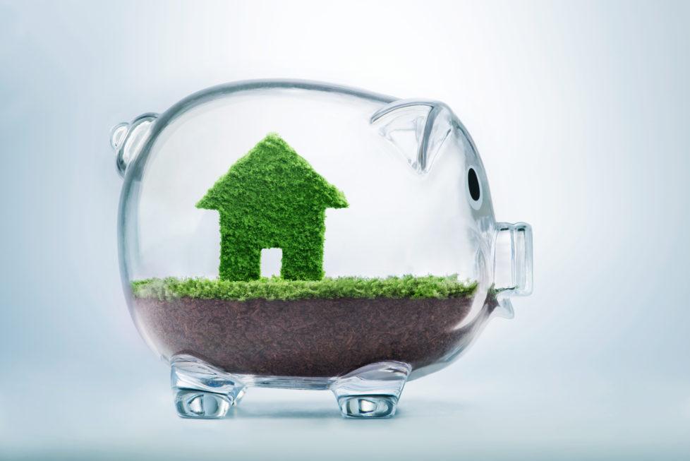 Hypothek abzahlen: Guthaben aus der 3. Säule eignet sich sehr gut dafür.