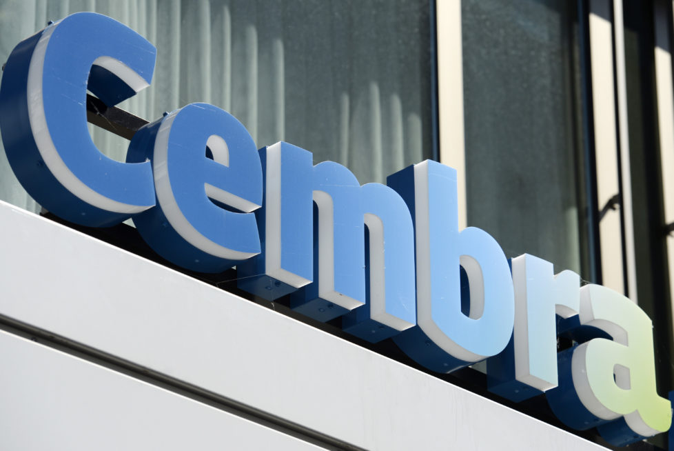 Hohe Dividende trotz strengerer Schweizer Regulierung des Zinses beim Kreditigeschäft: Cembra Money Bank in Zürich. Foto: Steffen Schmidt/Keystone
